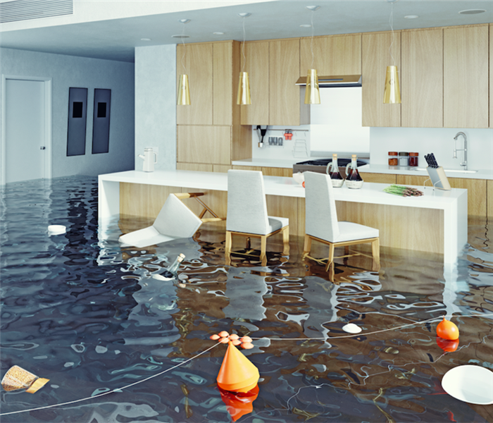 Water Damage How To Tackle Water Damage in Your Little Rock Home