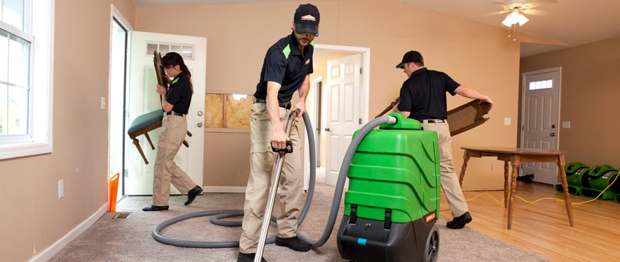 Little Rock, AR cleaning services